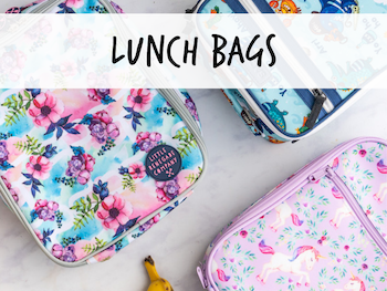 little lunch box co back to school lunch bags