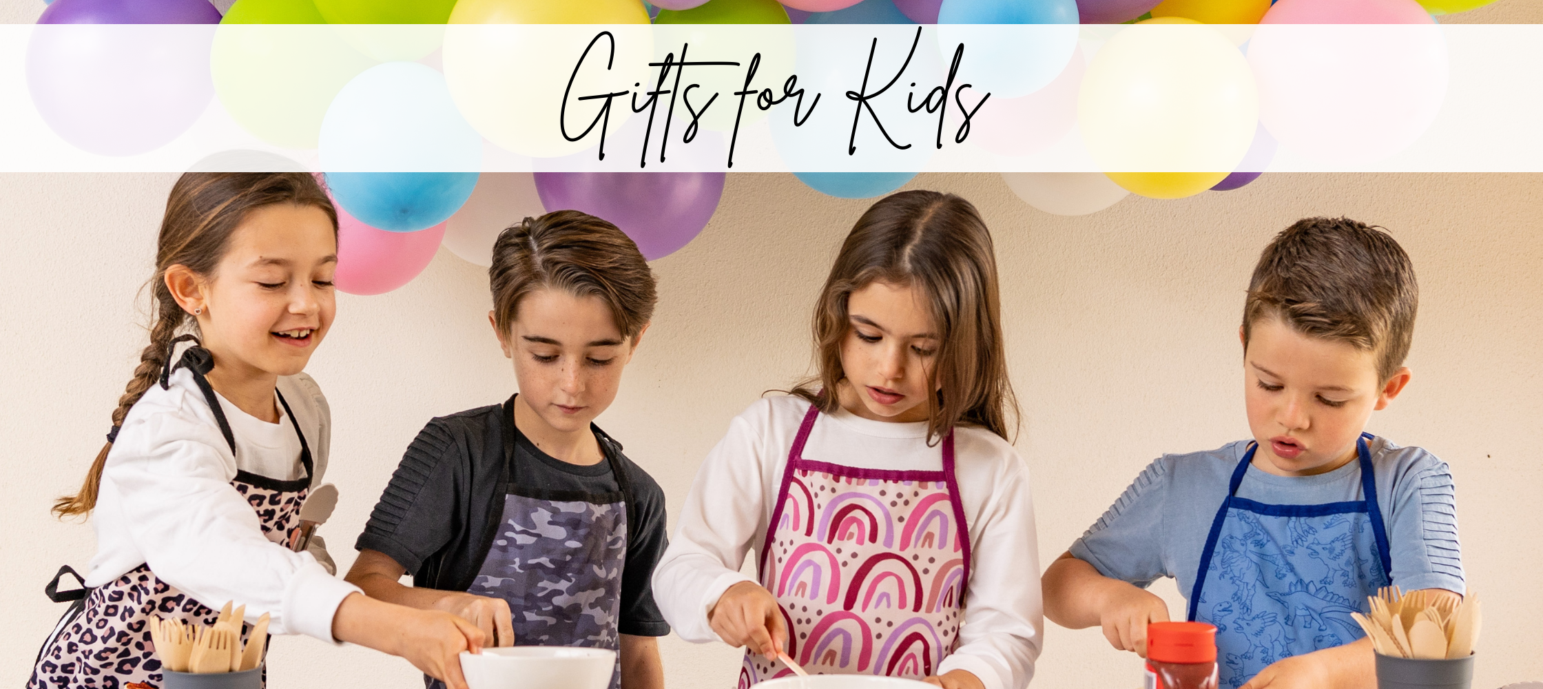 Little Lunch Box Co Christmas Gift Ideas for Kids