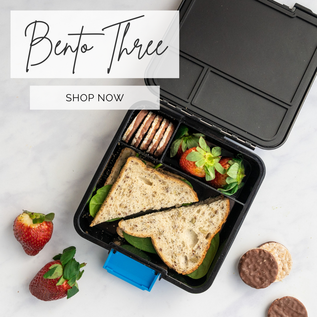 Little Lunch Box Co Bento Three