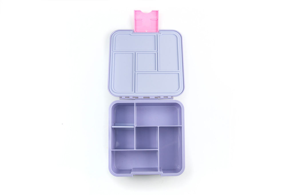 Bento Divider - Purple-Bento Dividers-Little Lunch Box Co