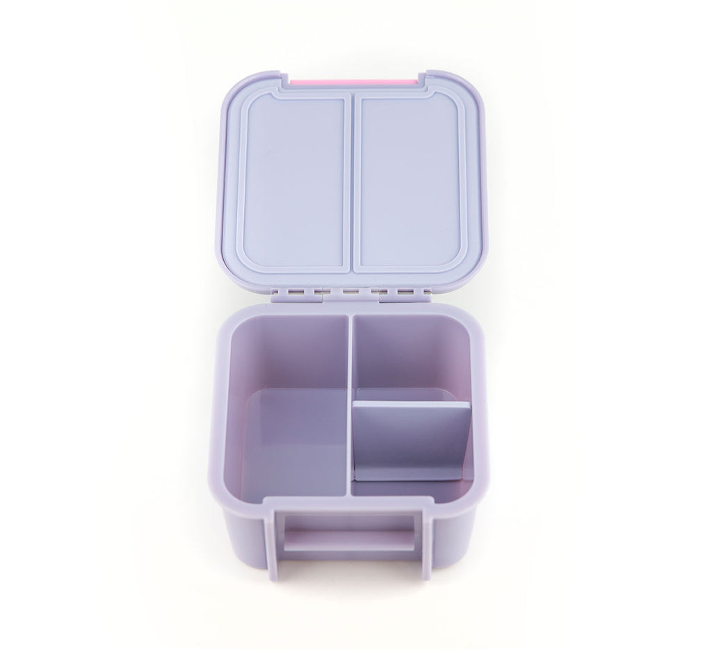 Bento Two - Unicorn Lunch Box (Sale)-Lunch Boxes - Bento Two-Little Lunch Box Co