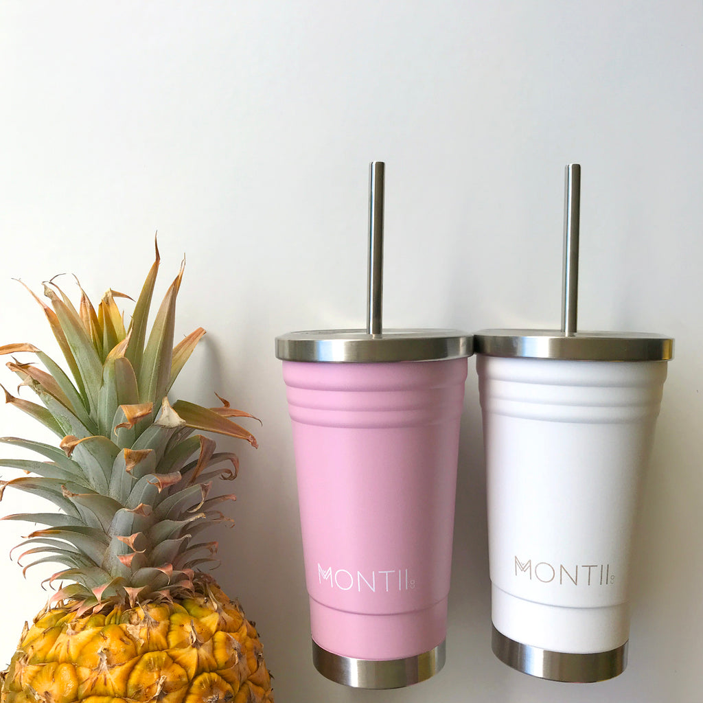 MontiiCo - Replacement Straw Set-Accessories-Little Lunch Box Co