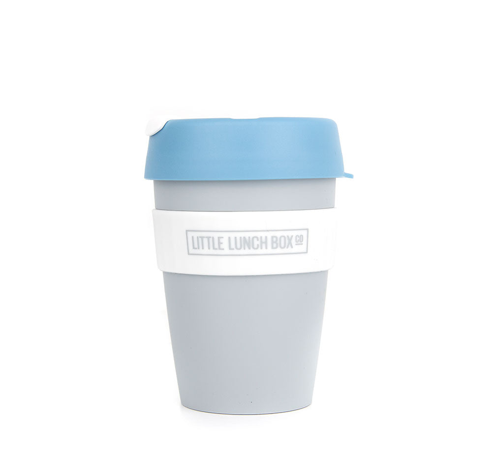 KeepCup - Blue/Grey 12oz