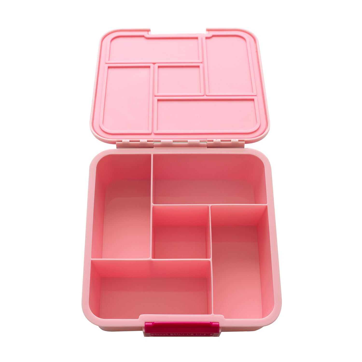 Bento Five - Kitty Lunch Box