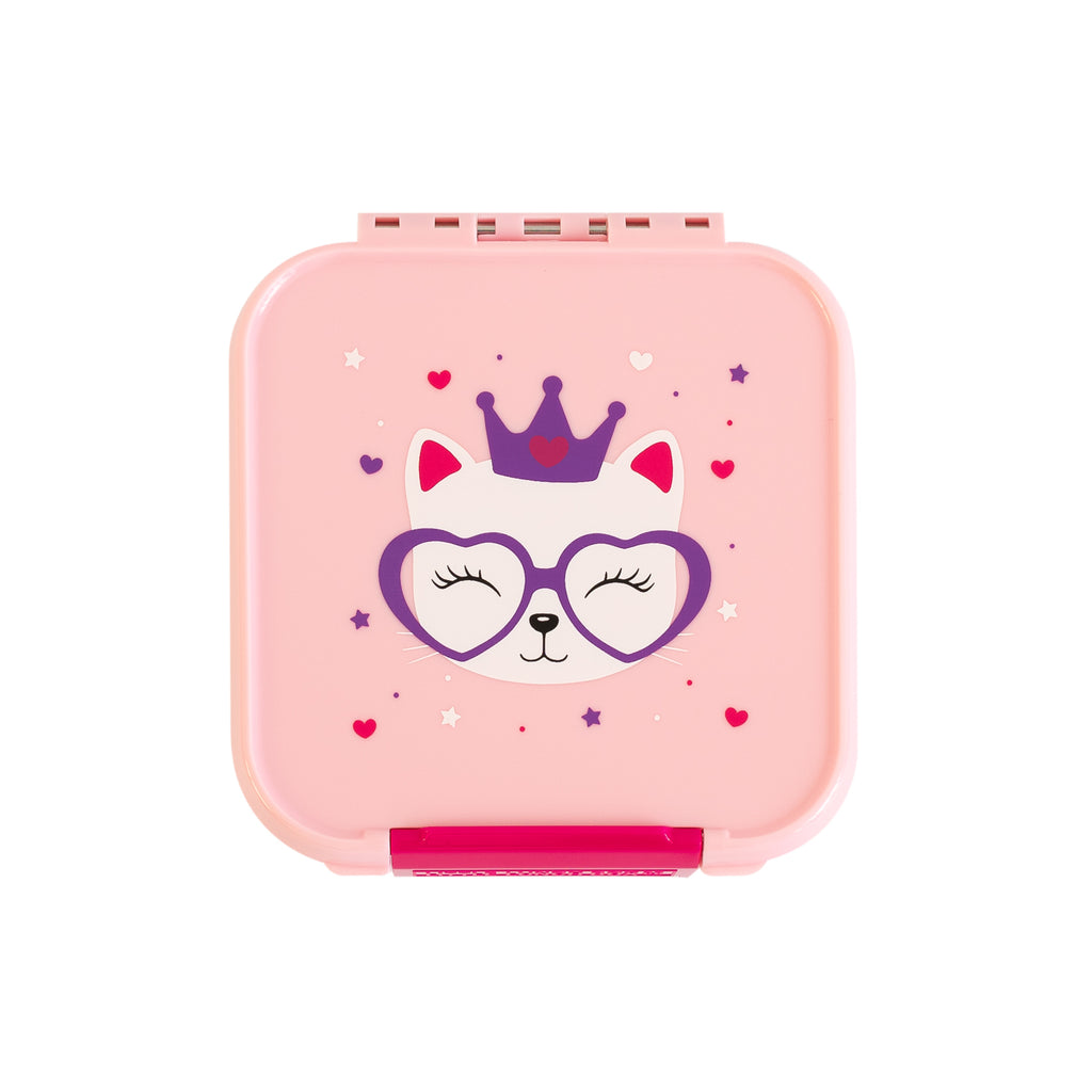 Bento Two - Kitty Lunch Box-Lunch Boxes - Bento Two-Little Lunch Box Co