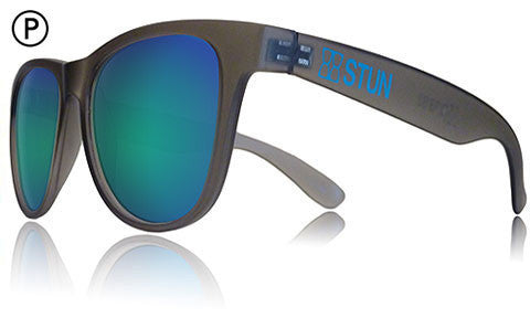 PRIME POLARIZED [Frost Grey]