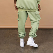 Load image into Gallery viewer, AVOCADO UNISEX CARGO JOGGER