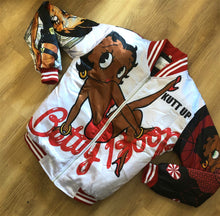 Load image into Gallery viewer, Betty boop jacket