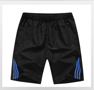 Breathable thin running shorts