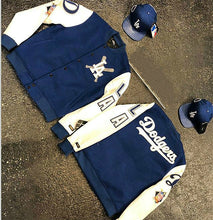 Load image into Gallery viewer, LA DODGER jacket