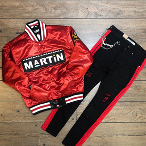 Old school MARTIN sports jacket