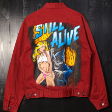Load image into Gallery viewer, Dangerous Adventure Hand Jacket