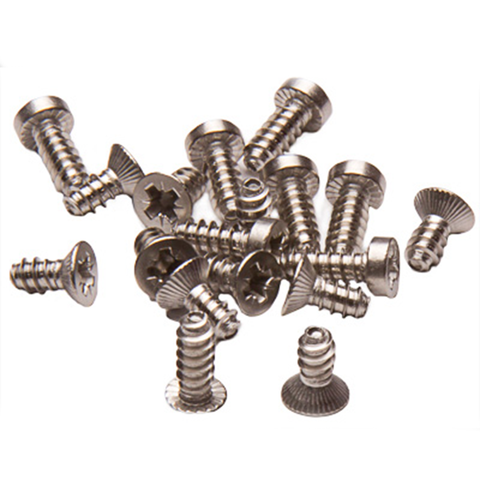 ONYX / RUBY Mounting Screw Kit