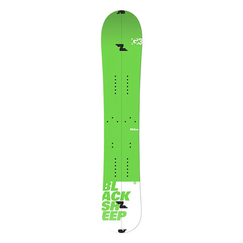 BLACKSHEEP Splitboard