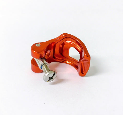 Ski Pole Clamp
