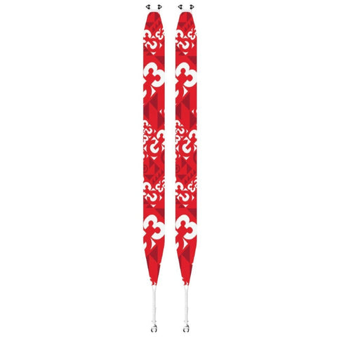 Elements Universal Climbing Skins