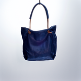 B36 knotted handle tote