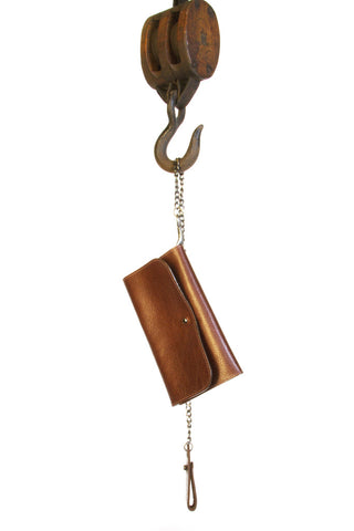 WALL05 CHAIN WALLET