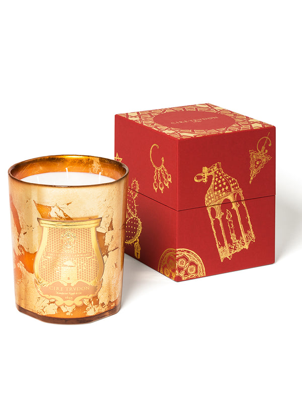 Abd El Kader Candle Christmas Edition 3kg