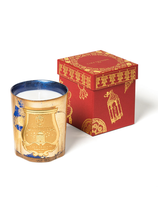 Fir Candle Christmas Edition 270g