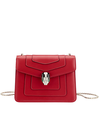 Serpenti Forever Crossbody Bag