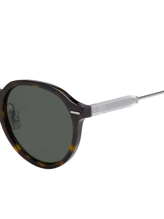 Homme Motion 2 086 50 QT Dark Havana side