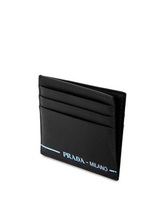 Logo Credit Card Holder