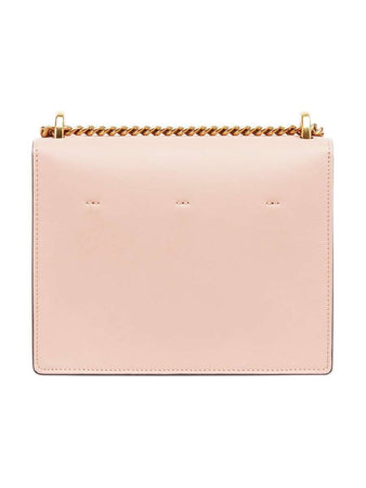 Kan U Small Shoulder Bag pink back
