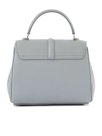 Small 16 Bag in Mineral Grained Calfskin back