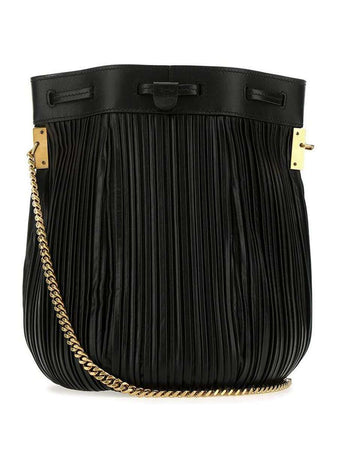 Small Talitha Bucket Bag back
