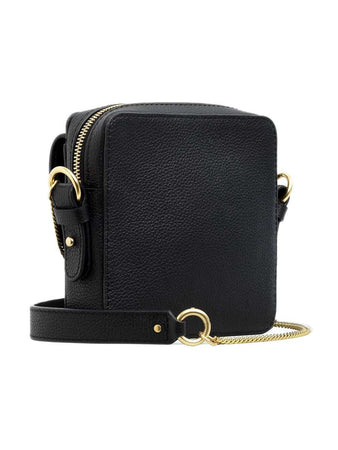 Joan Camera Bag in Black
