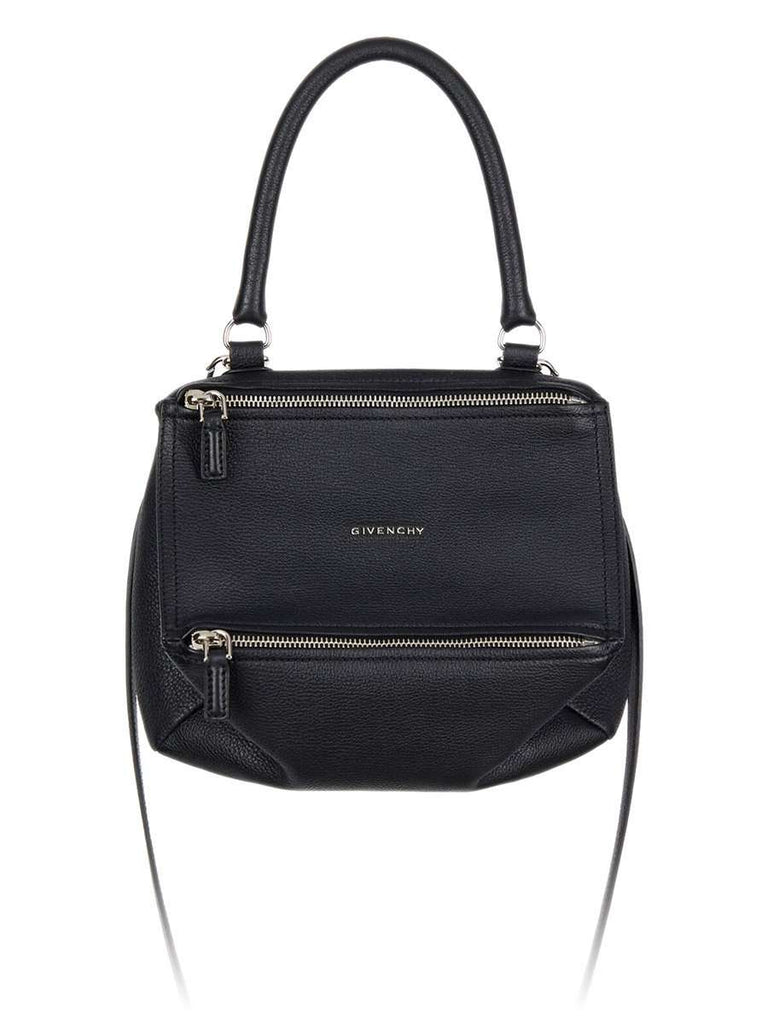 Small Pandora Bag in Black