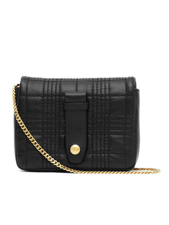 Micro Quilted Lambskin Lola Bag