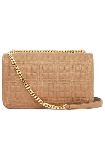 Medium Quilted Lambskin Lola Bag
