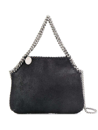 Falabella Shoulder Bag in Black