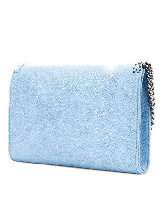 Falabella Crossbody Bag Light Blue