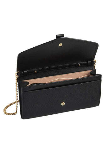 Aby Wallet on Chain Black
