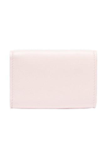 Papier Mini Wallet in Light Pink