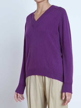 Cana V-neck Sweater