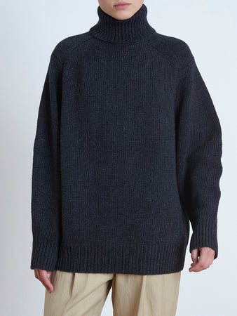 Cerboli Turtleneck Sweater
