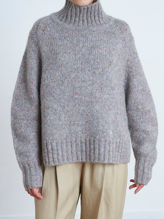 Certosa Turtleneck Jumper
