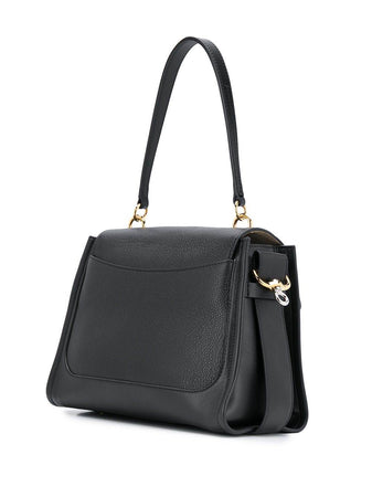 Small Tess Day Bag in Black