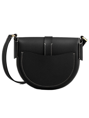 Small Darryl Saddle Bag