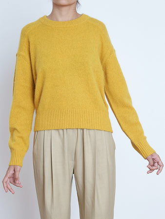 Felce Round Neck Sweater