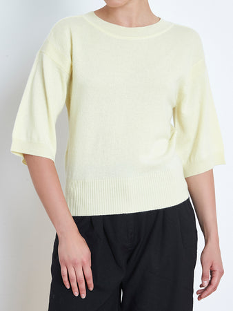 Hao Cashmere Sweater