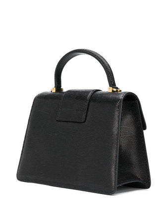 Small 001 Top Handle Bag