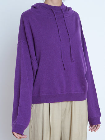 Linosa Cashmere Hoodie