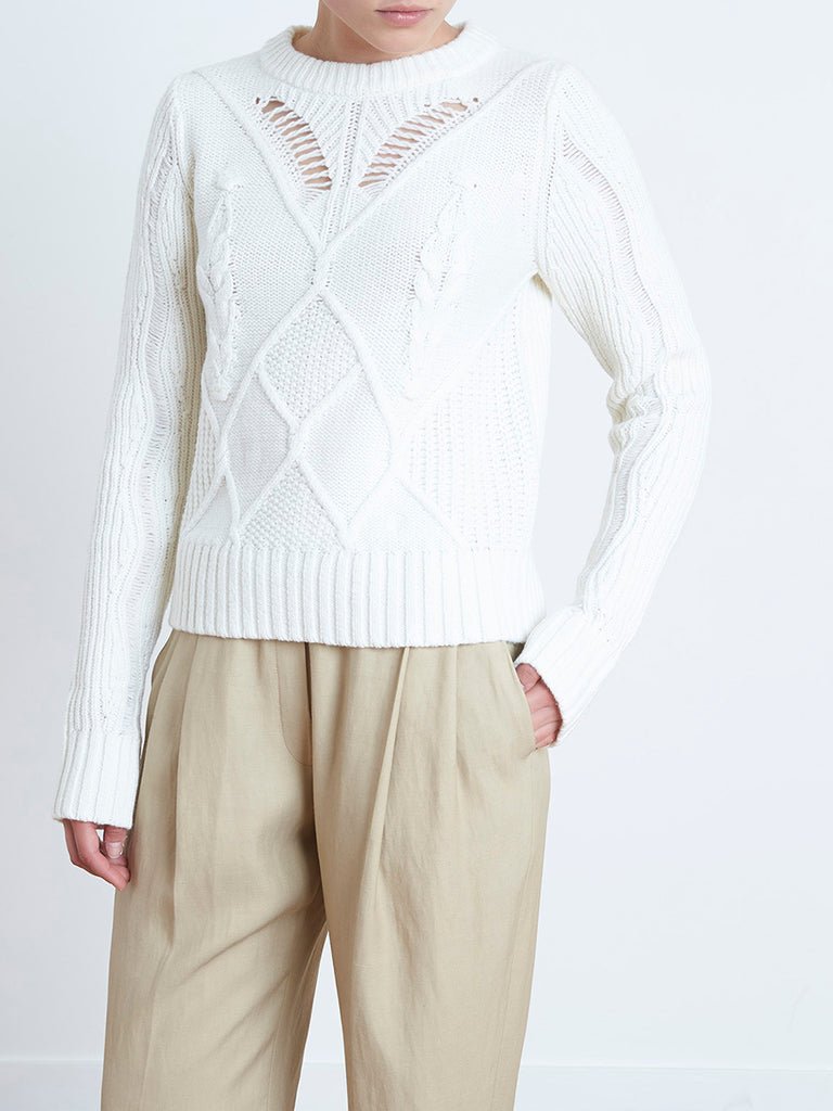 Torcello Twisted Jumper