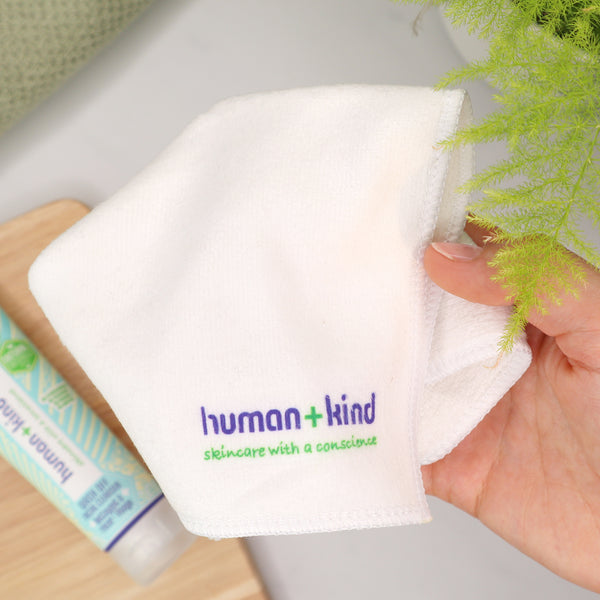Deep Cleansing Cloths