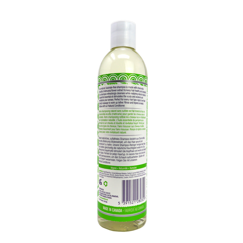 Shampoo Grapefruit Wyndham Garden edition 360ml (12.1 fl oz)
